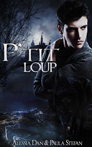 P'tit loup T1 - Alessia Dan & Paula Stefan 51tgsf10