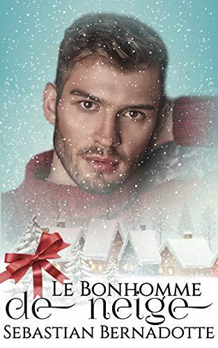 Le bonhomme de neige - Sebastian Bernadotte  51tsyx10