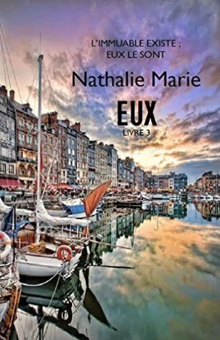 Lui livre 3 : Eux - Nathalie Marie 51ub8w10