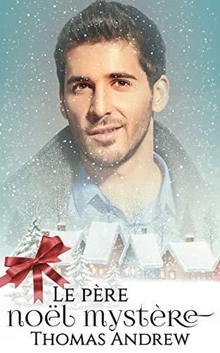 Le père Noël mystère - Thomas Andrew 51ut4210