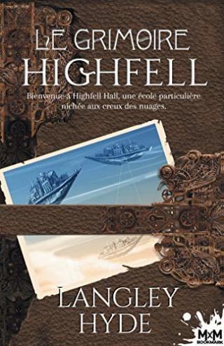 Le Grimoire de Highfell - Langley Hyde 51uw0210