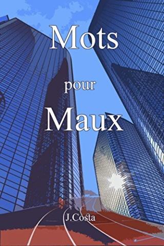 Mots pour maux - J. Costa 51waxl10