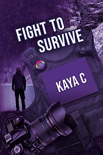 Fight to survivre - KAYA.C 51x-sc10