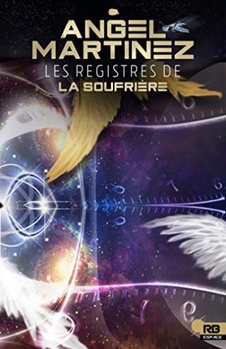 La soufrière T5 : Les registres de la soufrière - Angel Martinez 51ynbj10
