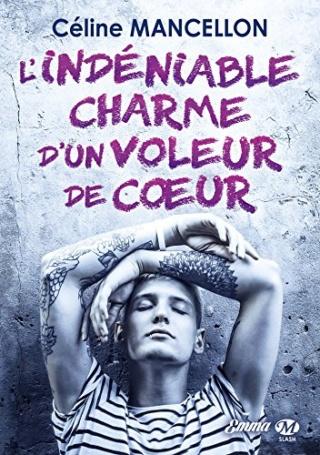 L'indéniable charme d'un voleur de coeur - Céline Mancellon 61kk8r10