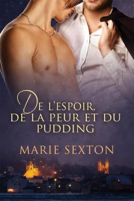 Coda T6: De l'espoir, de la peur et du pudding - Marie Sexton Coda-t10