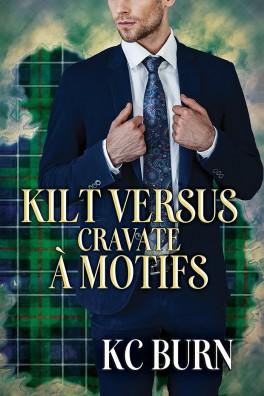 Histoires de tissus T2 : Kilt versus cravate à motif - KC Burn Histoi10