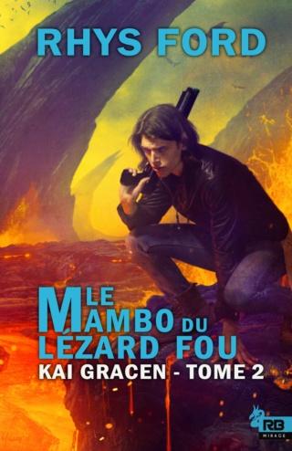 Kai Gracen T2 : Le mambo du lézard fou - Rhys Ford  Kai-gr10