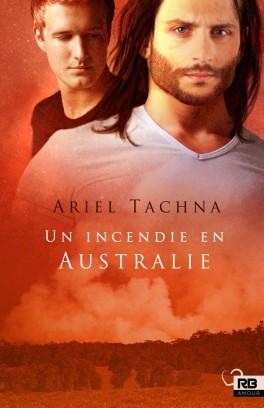 Lang Downs T4 : Un incendie en Australie - Ariel Tachna Lang-d10