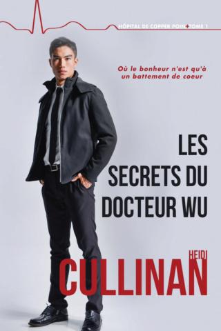 L'hôpital de Copper Point T1 : Les secrets du docteur Wu - Heidi Cullinan Les-se10