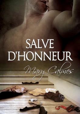 Question de temps T5 : Salve d'honneur - Mary Calmes Questi10