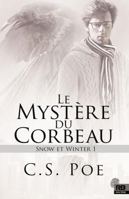 Le mystère du corbeau - C.S. Poe Snow-w10