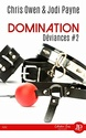 Déviances T2 : Domination - Jodi Payne et  Chris Owen 41iciz11