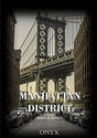 Manhattan District : Kelyos & Jared T1 - Onyx  51dnho11