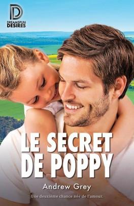 Le secret de Poppy - Andrew grey Une-de10