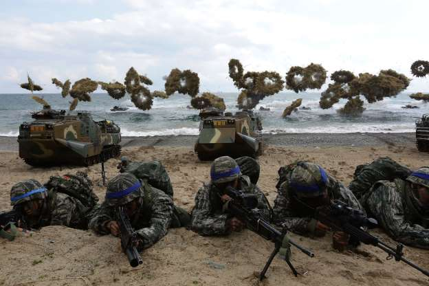50 Top Most powerful military nations of 2019  117