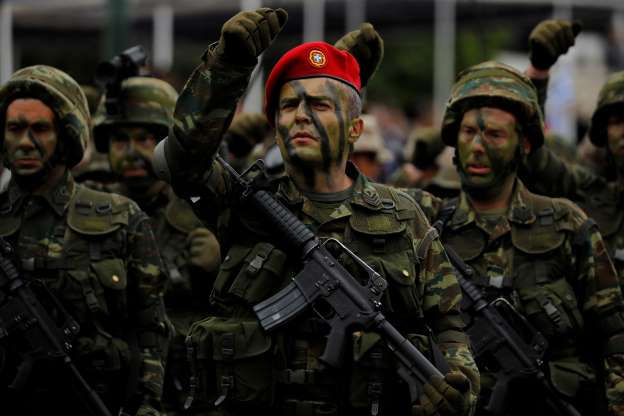 50 Top Most powerful military nations of 2019  2810