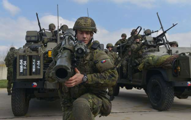 50 Top Most powerful military nations of 2019  3010