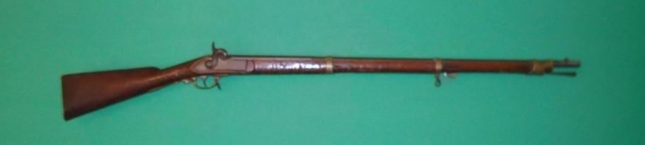 Petit fusil de Cadet Suisse 1842 ?? 00001_12