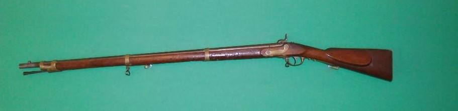 Petit fusil de Cadet Suisse 1842 ?? 00002_12