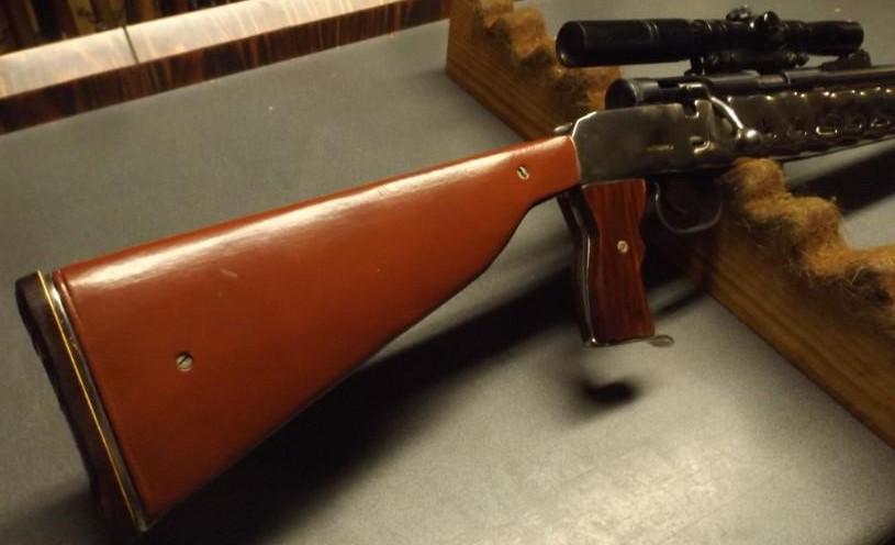 Carabine 22 LR Baïkal toz 17-01 ??? 00003_13