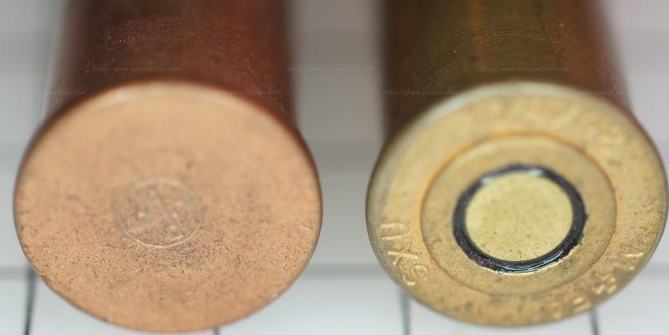 Munitions Peabody Suisse en 10,4 Vetterli 104_pe11