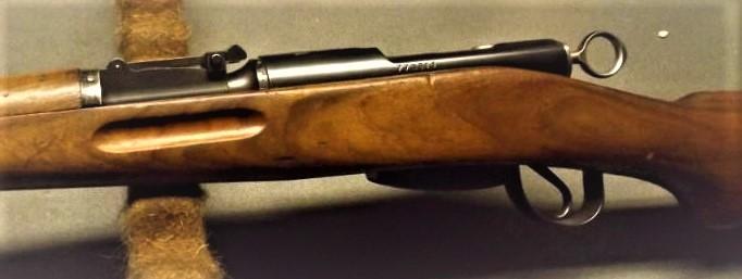 K31 calibre 22 LR 77331110