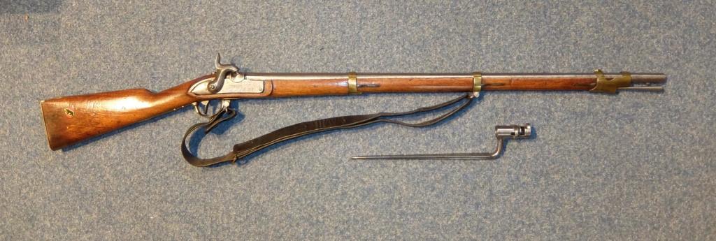 Carabine à percussion calibre 17 mm de la Police Suisse de Lucerne ??? Cadet10