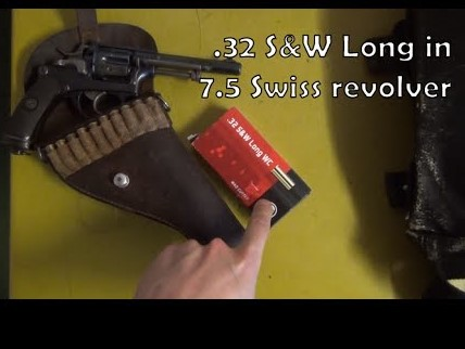 Revolver réglementaire suisse 1882 - Page 2 Hqdefa12