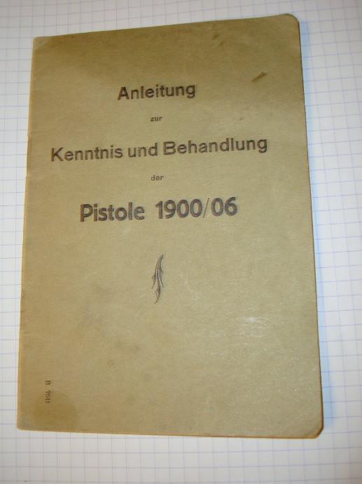 Notice Suisse P 1900 / 06  -  Janvier 1911 P1900_10