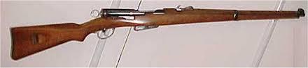 KAVALLERIEKARABINER 1905 / Mousqueton de Cavalerie Schmidt-Rubin modèle 1905 Schmid10