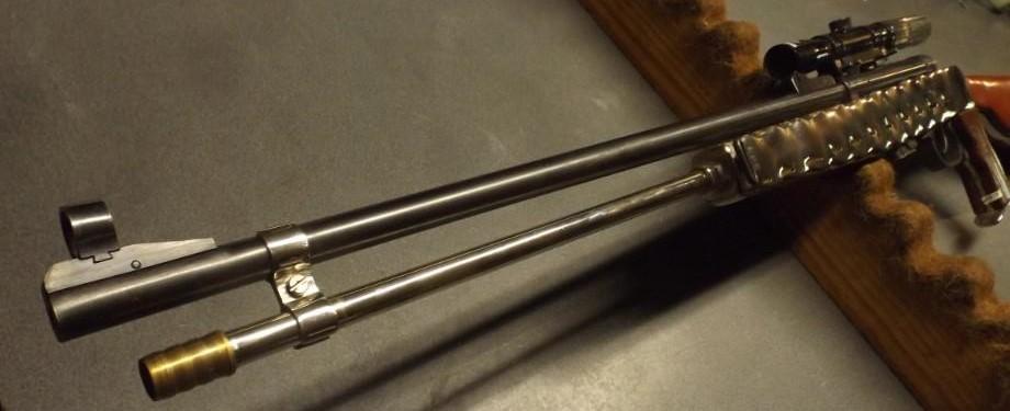 Carabine 22 LR Baïkal toz 17-01 ??? Tozn_212