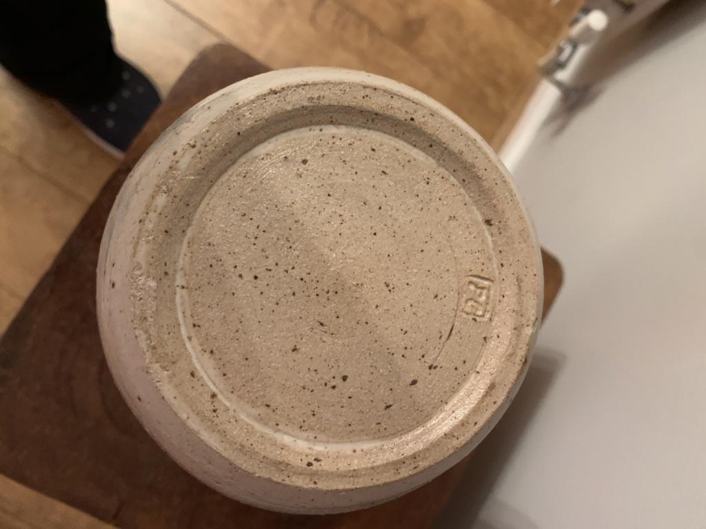Unknown pottery maker/ shape 0b361610