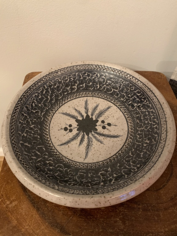 Purbeck Pottery bowl B0662410