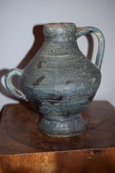 Unknown pottery pot Dsc_0031