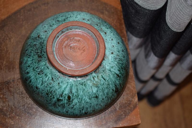 Studio pottery - West Hoathly  Dsc_0040