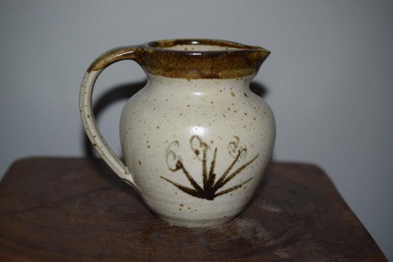Studio pottery mug, JP mark 1981 Dsc_0136