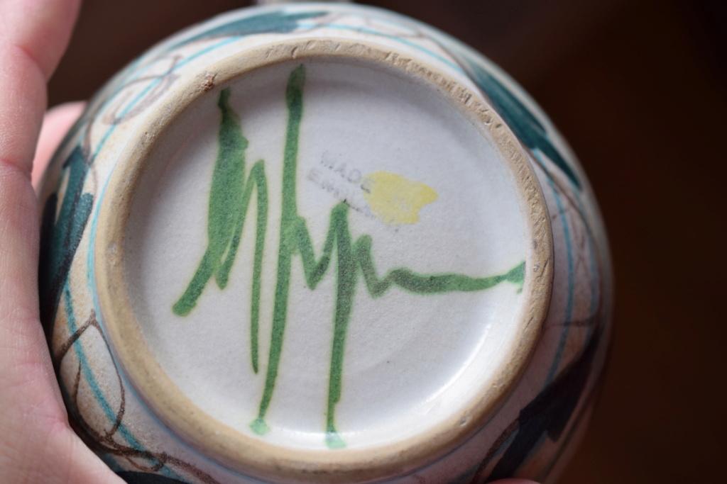Unknown pottery signature?? - Denby Dsc_0335