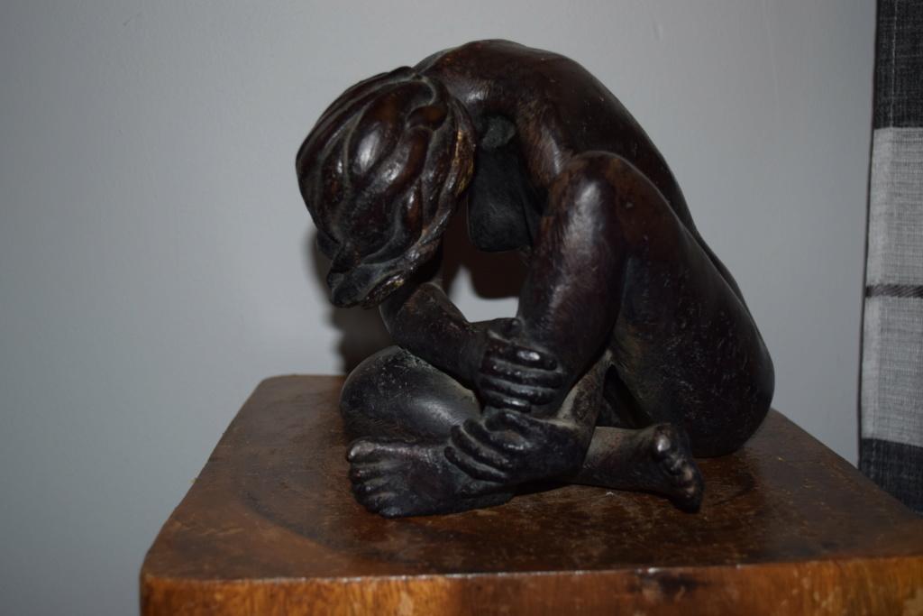 Wood figurine-Claire Hen???? Dsc_0711