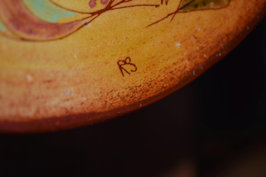 Chelsea pottery artist marks??Is it Joyce Morgan art ?? Dsc_0813