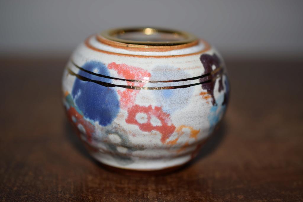 Crail Pottery Scotland, Grieve Families Potteries   Dsc_0818
