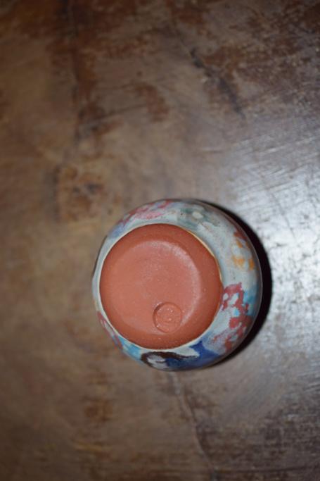 Crail Pottery Scotland, Grieve Families Potteries   Dsc_0819