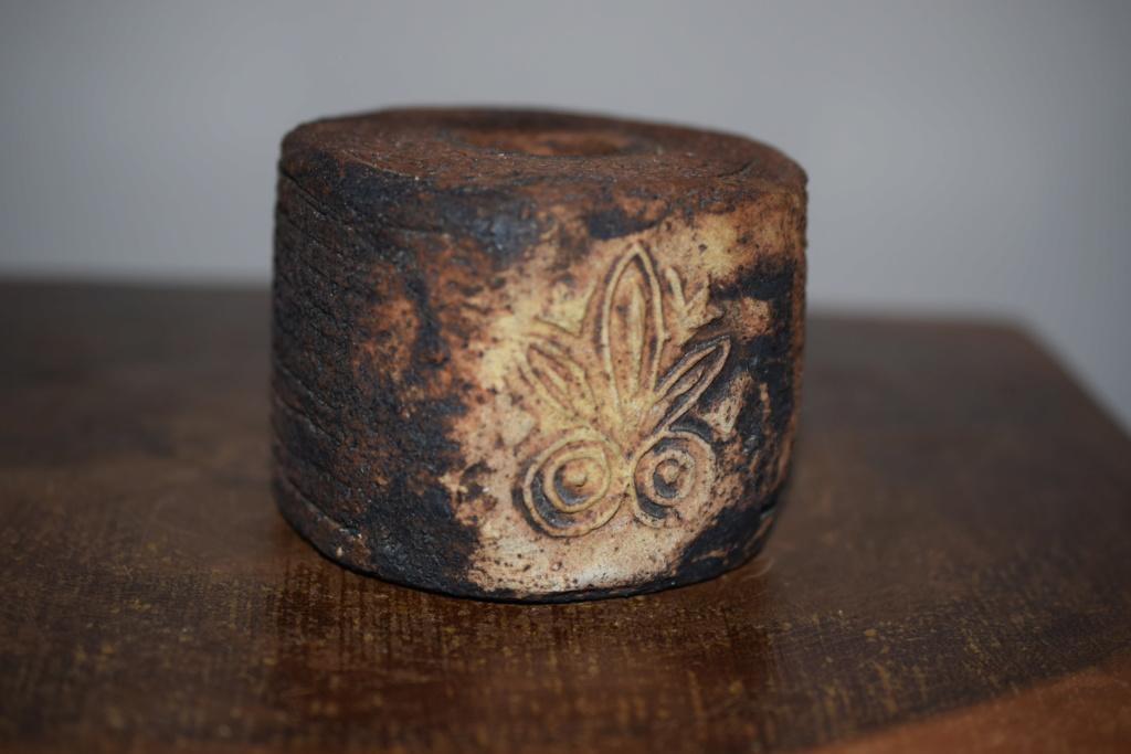 Unknown pottery - no signature  Dsc_1024