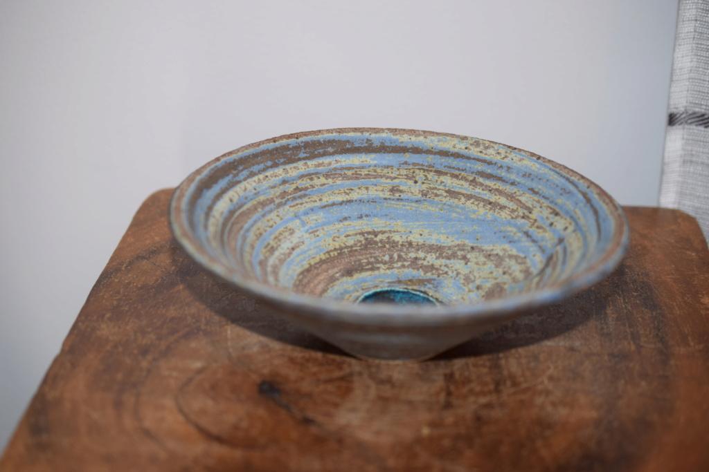 Pottery bowl- Unknown maker?? Dsc_1114