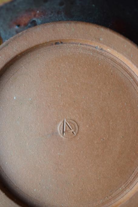 Is is aller pottery?? Dsc_1223