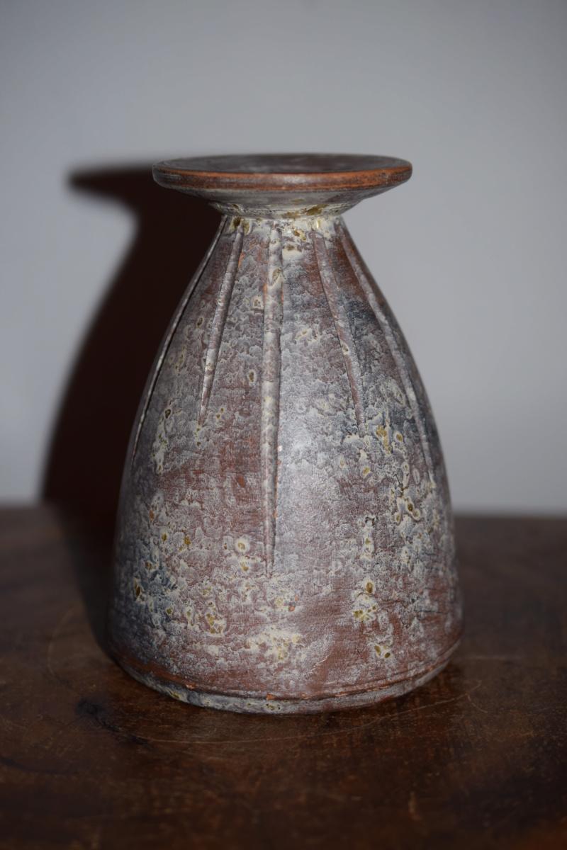 Unknown Pottery vase Dsc_1514