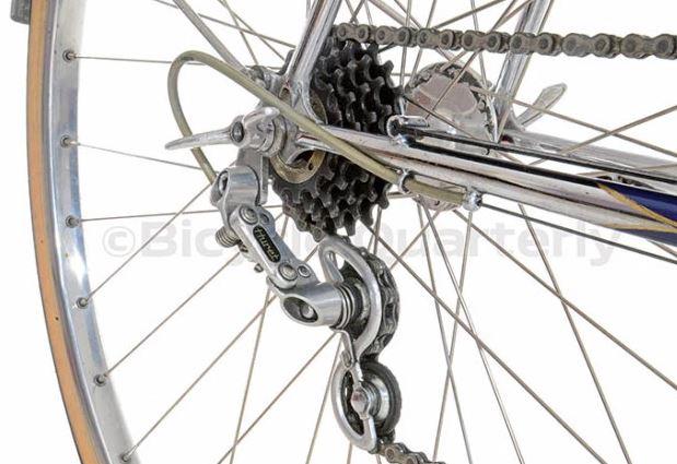 Motobécane  vélover  renseignement  Dzorai10
