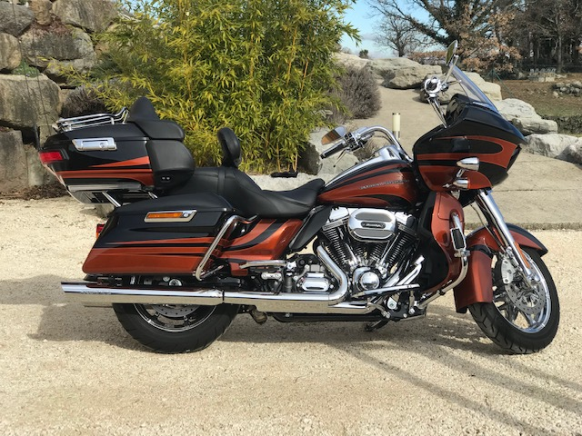 Road Glide Ultra CVO 2015 - Page 4 Img_6713