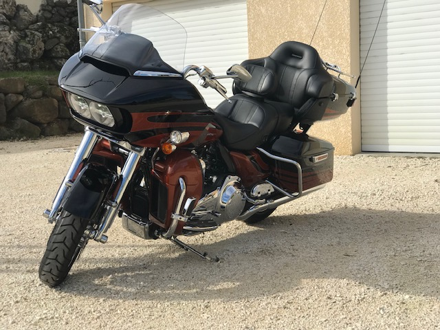 Road Glide Ultra CVO 2015 - Page 4 Img_6714