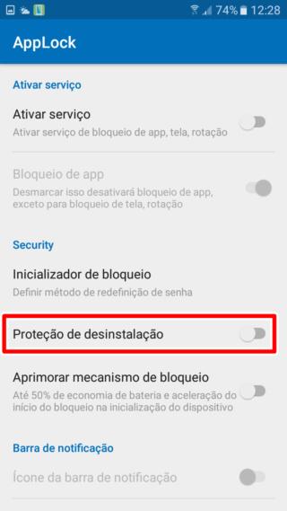Bloqueadores para Android Ative_10